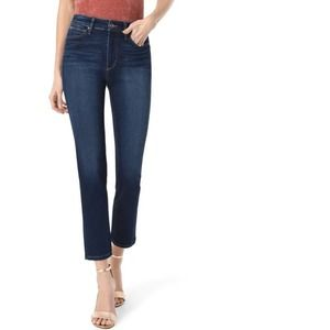 Joe's Jeans Milla High Rise Straight Ankle  26